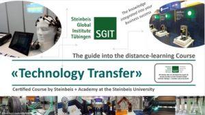 Steinbeis hochschule promotional giveaways